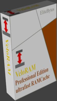VeloRAM 3.0.0.1