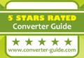 MaxVeloSSD on Converter-Guide.com
