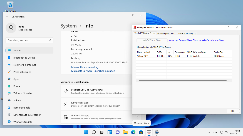 Windows 11 RTM. TEst with EliteBytes Software